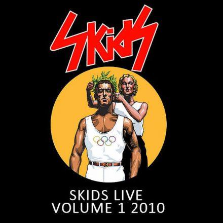 Skids Live Volume 1 2010